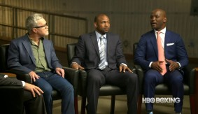 Video – HBO Boxing: Under the Lights – Looking Back at Mayweather vs. Pacquiao