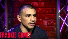 Video – HBO PPV: Mauricio Herrera, Frankie Gomez Discuss May 7 Bout at Canelo-Khan