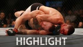 Video Highlights – UFC 196: McGregor vs. Diaz