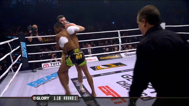 Video Replays – GLORY 27 Chicago Full Fights