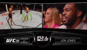 Video – UFC 195: Jon Jones Exclusive Commentary