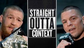 Video – UFC 196: Straight Outta Context: Conor McGregor vs. Nate Diaz