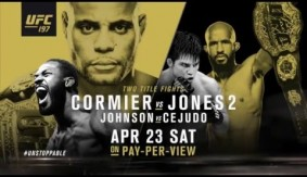 Video – UFC 197: Extended Preview