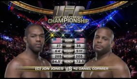 Video – UFC 197 Free Fight: Jon Jones vs. Daniel Cormier