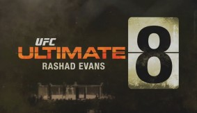 Video – UFC Ultimate Insider: Rashad Evans Counts Down His Greatest Moments