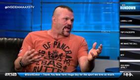 Videos – Inside MMA: Liddell Talks Jones, Mauro Ranallo's Debut & More