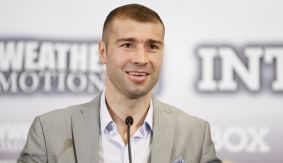 Settlement Reached Between Lucian Bute & D.C. Athletic Commission