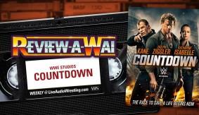 "Review-A-Wai – WWE Studios' ""Countdown"" starring Dolph Ziggler"