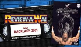 Review-A-Wai – WWF Backlash 2001