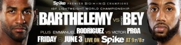 Boxing_Poster_PBConSpike_RancesBarthelemy_MickeyBey_2016_060316