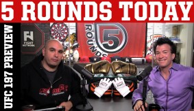 5 Rounds Today – UFC Tampa Fallout, Return of Jon Jones at UFC 197, Bellator 152 & More