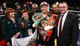 Sergey Kovalev vs. Isaac Chilemba Set For WBO/WBA/IBF LHW Title on July 11 in Russia