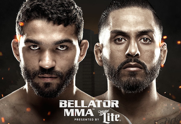 Pitbull Brothers Receive New Opponents Ahead of Bellator 152 & 153