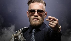 McGregor's Latest Statement Prompts Importance of Fighter Health