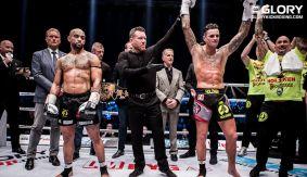 Full Report & Photos – GLORY 29 Copenhagen: Holzken Retains Title, Londt Wins HW Tourney