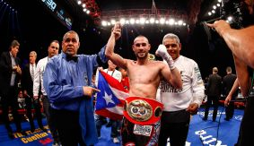 Jose Pedraza & Amanda Serrano Added to Separate Bouts at Showtime Boxing: Jack-DeGale on Jan. 14