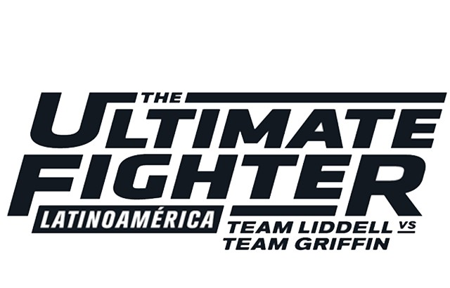 Liddell & Griffin Named Coaches for TUF: Latin America 3