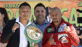 WBC Champ Francisco Vargas Fails Drug Test Ahead of Title Defense vs. Orlando Salido