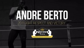 "Andre Berto Ahead of PBC on FOX: ""Respect Is Never Given, It's Earned"""