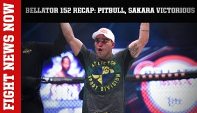 Bellator 152 Recap, Kimbo vs. Thompson 2 & More on Fight News Now