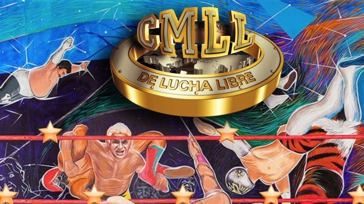 Fight Network to Debut Weekly CMLL Wrestling Series on Cinco de Mayo