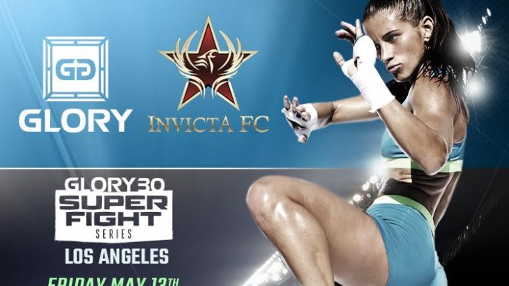 "Tiffany ""Time Bomb"" Van Soest Signs with Invicta FC & GLORY"