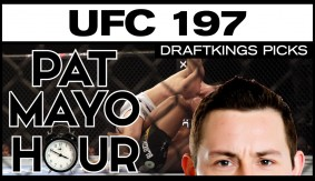 DFS MMA: UFC 197 DraftKings Picks & Preview and Conor McGregor's Retirement