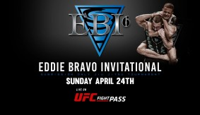 Eddie Bravo Talks About EBI Ruleset Ahead of EBI 6
