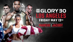 GLORY 29 Copenhagen Highlights & Recap