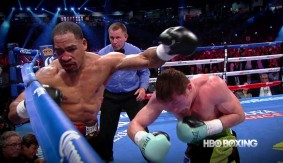 "Hey Harold!: Alvarez vs. Khan – ""Is Canelo Alvarez Too Strong For Amir Khan?"""