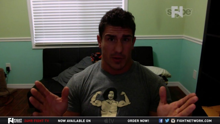 IMPACT Wrestling's EC3 Discusses Content Partnership w/ Fight Network, Future & More