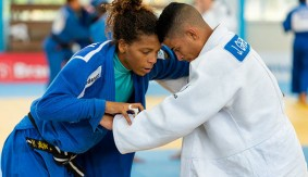 Video & Photos: IJF Judo For The World Episode 3 – Brazil