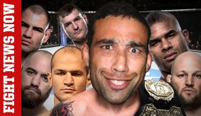 Landscape of the UFC Heavyweight Division