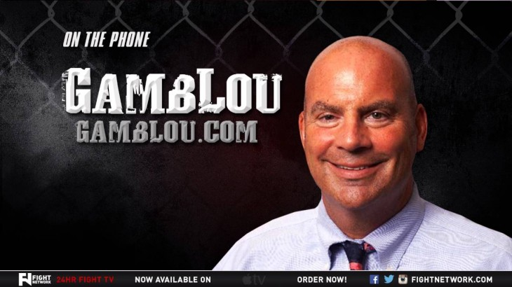 MMA Meltdown with Gabe Morency – GambLou & David Rodriguez on UFC 197 Preview