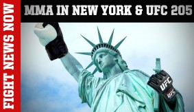 MMA Officially Legal in N.Y., UFC Fight Night Tampa Preview & More on Fight News Now