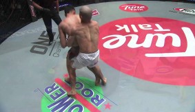 ONE Championship: Saygid Arslanaliev Finishes Mishal Alfad with a Suplex