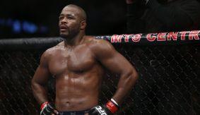 April 15 The MMA Report feat. Rashad Evans, Melvin Manhoef, Cody Saftic