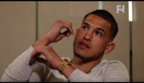 Robin's Breakdown w/ Anthony Pettis – Showtime Kick & Lauzon Knockout