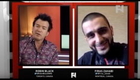 Robin's Breakdown with Firas Zahabi: UFC 197 – Jon Jones vs. Ovince Saint Preux