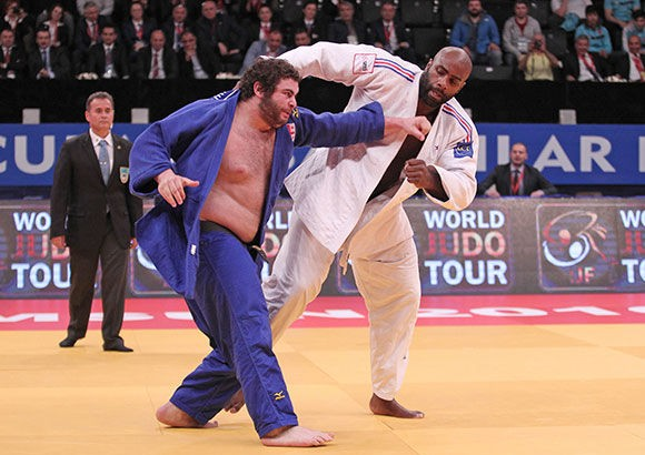 IJF Samsun Grand Prix 2016 Day 3 Recap & Photos