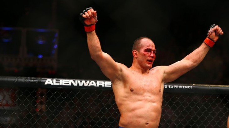 April 8 The MMA Report feat. Junior dos Santos, Miesha Tate