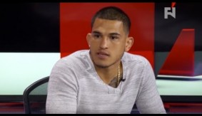 UFC 197: Anthony Pettis In-Studio on Balancing Fighting/Family, Injuries & More