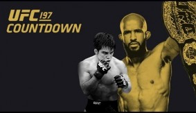 "UFC 197: Countdown to Demetrious Johnson vs. Henry Cejudo – ""It's Harder to Stay on Top"""
