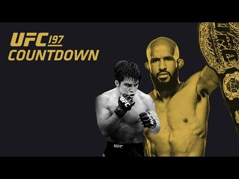 """UFC 197: Countdown to Demetrious Johnson vs. Henry Cejudo – """"It's Harder to Stay on Top"""""""