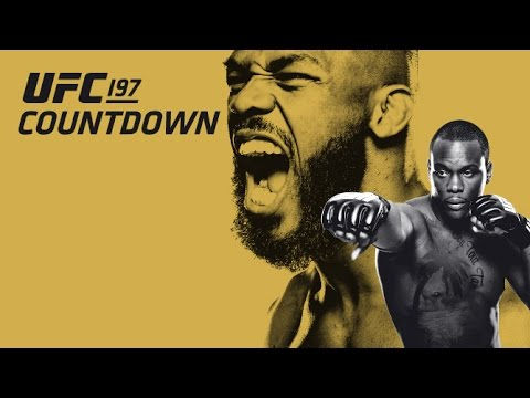 UFC 197: Countdown to Jon Jones vs. Ovince Saint Preux