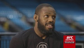 "UFC 197: Jon Jones on MMA Return – ""I Miss This So Much"""