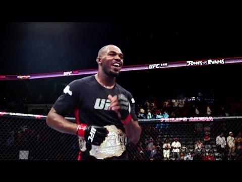"""UFC 197: Jon Jones' Top 8 Defining Moments in """"Ultimate 8"""""""
