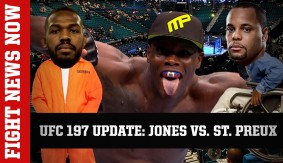 UFC 197: Jones vs. St. Preux Preview, WSOF 30 Aftermath, Rothwell vs. JDS Preview on Fight News Now