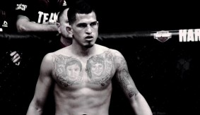 "UFC 197: Warrior Code: Anthony Pettis – ""When The Camera Lights Come On, It's Showtime"""