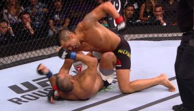 UFC 198: Top 5 Performances